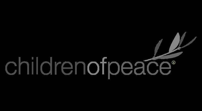 Children of Peace Logo