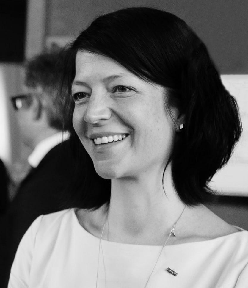 Christina Horváth-Stenner